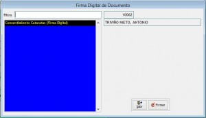 Firma Digital 005